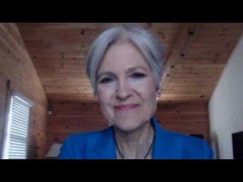 Jill Stein raises millions for recount