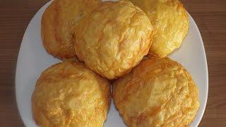 Сырные булочки, булочки с сыром