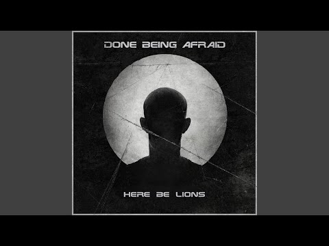 Done Being Afraid (feat. Dustin Smith)