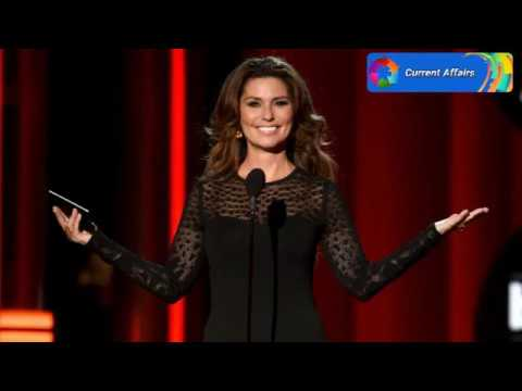 Shania Twain Release Album After 15 Years...