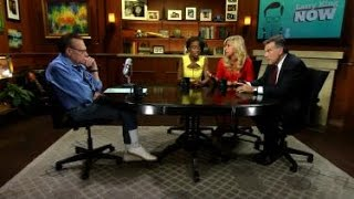 Privacy in 2014...Is Almost Gone | Hot Bench Judges | Larry King Now Ora TV