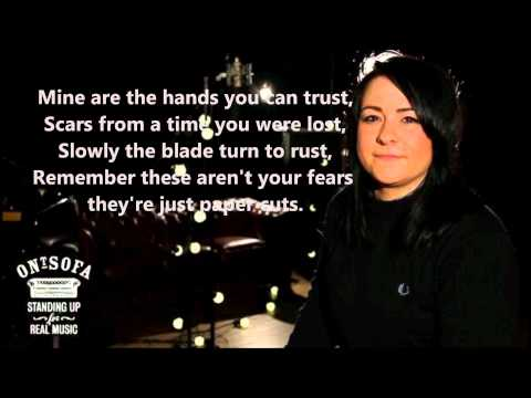 Lucy Spraggan- Paper Cuts Lyrics