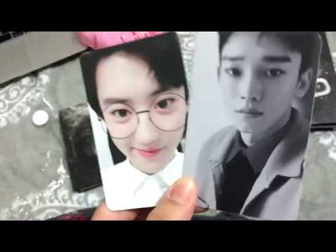Unboxing: EXO Winter Special Album 2017...