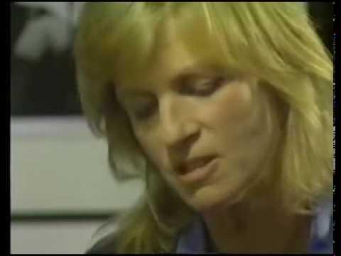 Linda McCartney habla de Morrison.flv