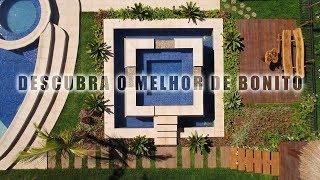 Curta o MELHOR DE BONITO com/Enjoy the BEST of Bonito with: Natureza Tour & Arte da Natureza!