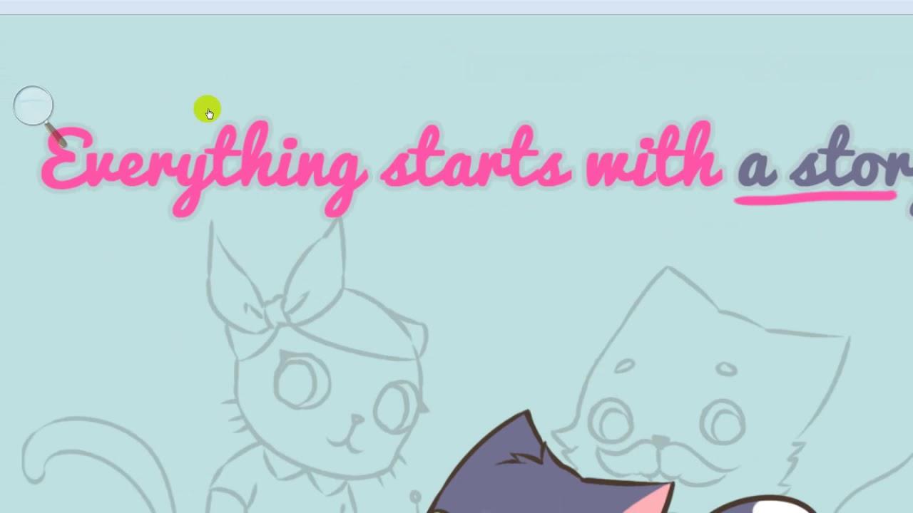 hướng dẫn Hướng dẫn vẽ nhân vật hoạt hình bằng Illustrator   Buổi 1