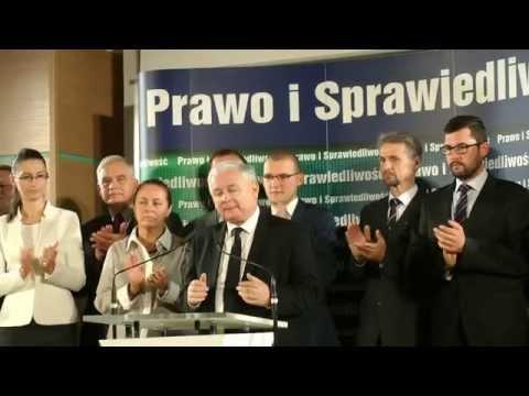 Prezentacja Kandydatów PiS W Koszalinie