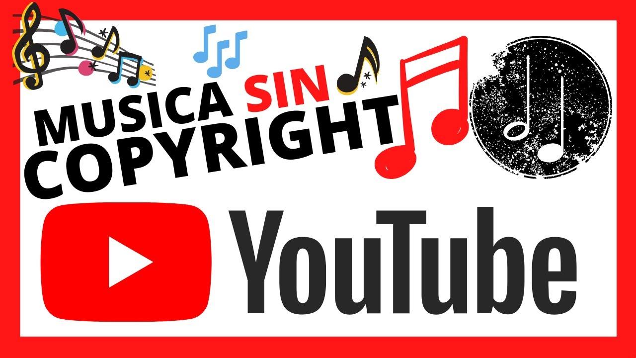 Musica Sin Derechos De Autor Gratis Musica Para Youtube Gratis Y Sin Copyright Musica Gratis Youtube