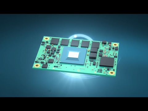 TQ-Embedded: Empowering the newest technologies