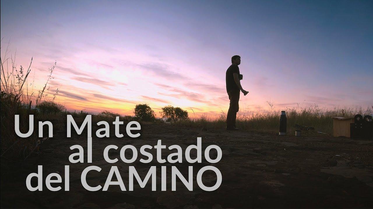 Un mate al costado del camino y el distanciamiento social | Fotografía de Naturaleza | Misiones