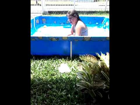 Vlog Piscina Calor Youtube