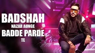"""Badshah"" Featuring In ""Bollywood"" And Pollywood Movies 