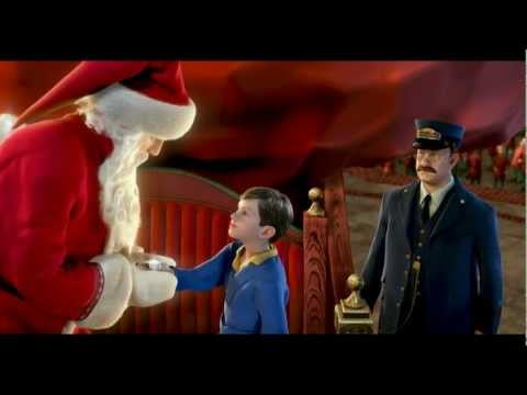 The Polar Express: Believe (Trumpet Cover)