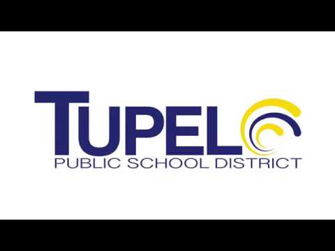 Tupelo Public School District