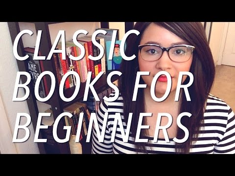 Classic Books for Beginners