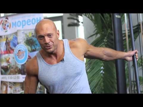 денис семенихин программа тренировок для похудения