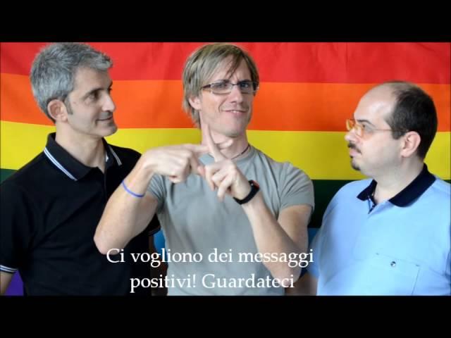 NO all'Omofobia, Si alla Diversità: Il messaggio dei sordi