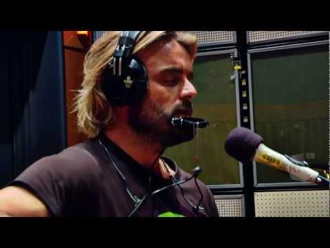 Xavier Rudd - 'Follow the Sun' [HD] The Music Show, ABC RN