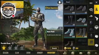 045Connection - PUBG MOBILE-stream