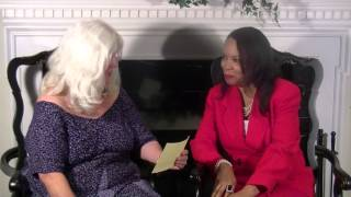 """Author Interview (Part 1 of 2) """"From Psychotherapy to Sacretherapy..."""" by Dr. Amelia Kemp"""