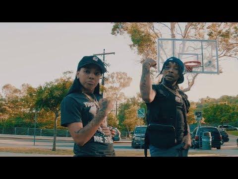 Bootleg Kev & DJ Hed - Azjah Taps in with Shordie Shordie & Kalan.FrFr. on Time For It (Remix)
