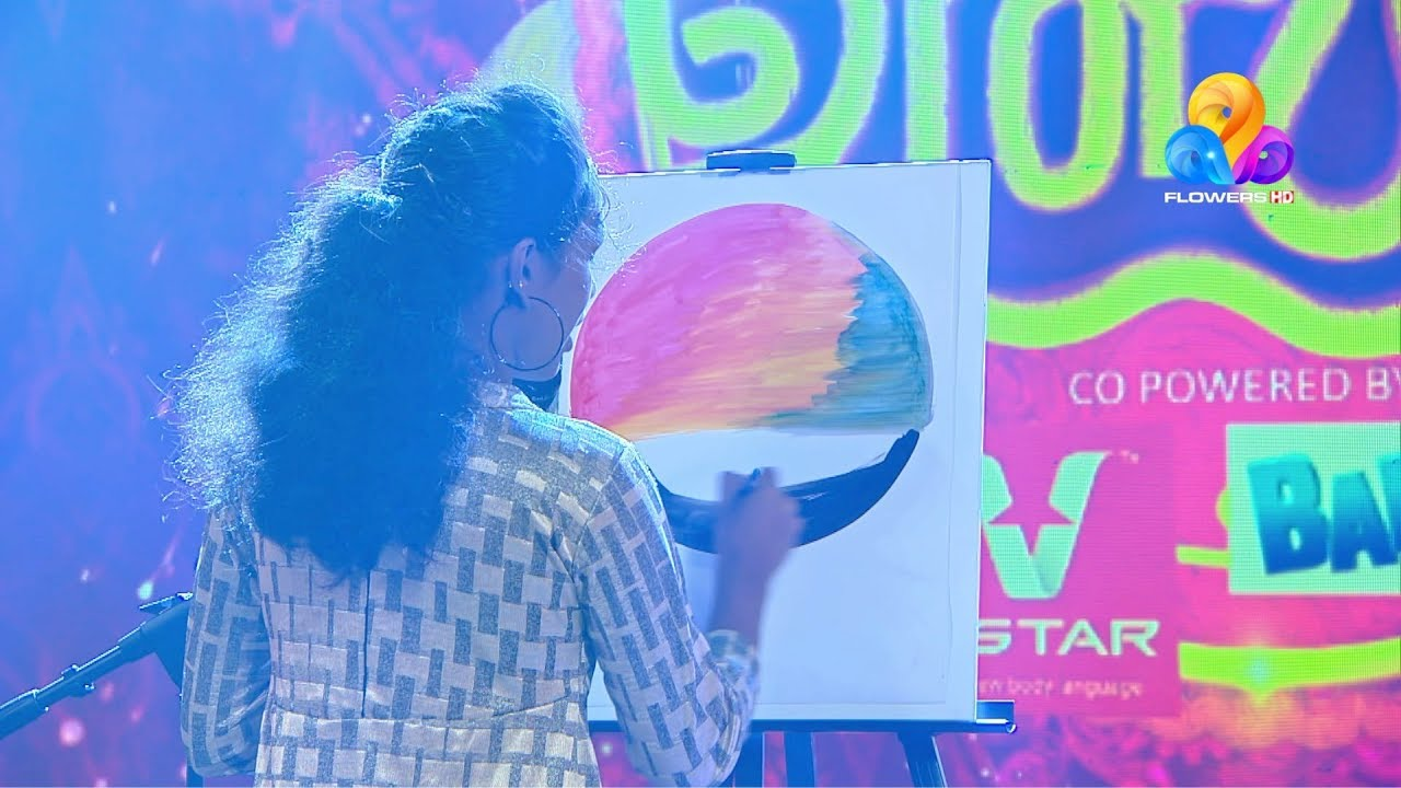 Comedy Utsavam│Flowers│Ep# 225