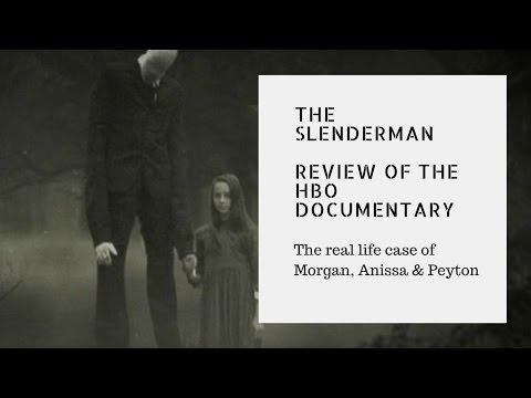 Review: Slenderman the HBO Documentary
