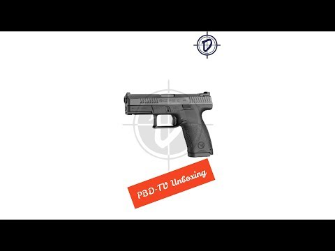 P B Dionisio & Co – We are a firearms retailer  Be ready