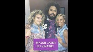 Blow That Smoke - feat. Tove Lo - Major Lazer - Zumba Fitness Coreo