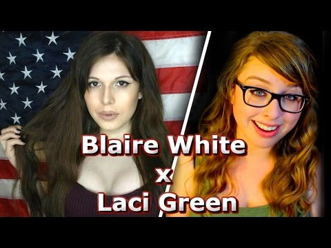 Thumbnail: Blaire White & Laci Green: A Conversation