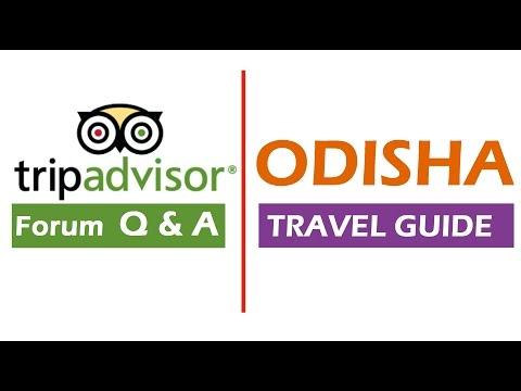 TripAdvisor Forum Q & A | Jagannath Puri, Daringbadi, Gopalpur, Jirang Monastery Travel Guide
