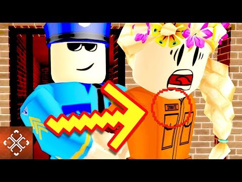 10 Roblox Moments You Never Knew Existed!
