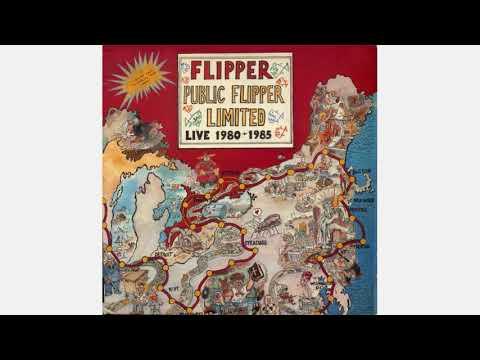 Flipper - Public Flipper Limited 1986