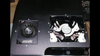 PS3 Slim CECH-300x NSC Edition Part VI By:NSC