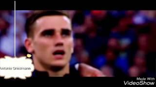 Antonie Griezmann best of the euro 2016
