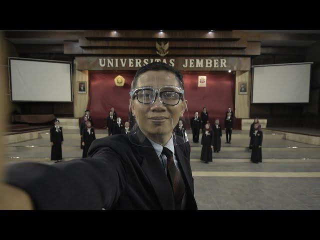 Mimpi - Anggun C. Sasmi || Cover Koplo PSM UNEJ