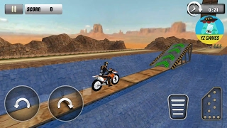 Tricky Wheels 2017 - Android GamePlay FHD