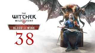 WITCHER 3: Blood and Wine #38 : Accidentally Gwent