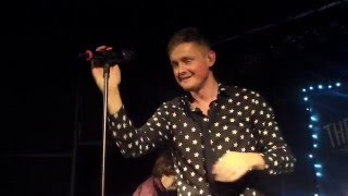 Download Tom Chaplin & Friends (1) LIVE Dec. 17th 2015 (8 first songs) MP3 song and Music Video