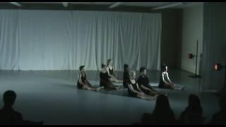 Sine Qua Non - H2O Dance Company - 2017