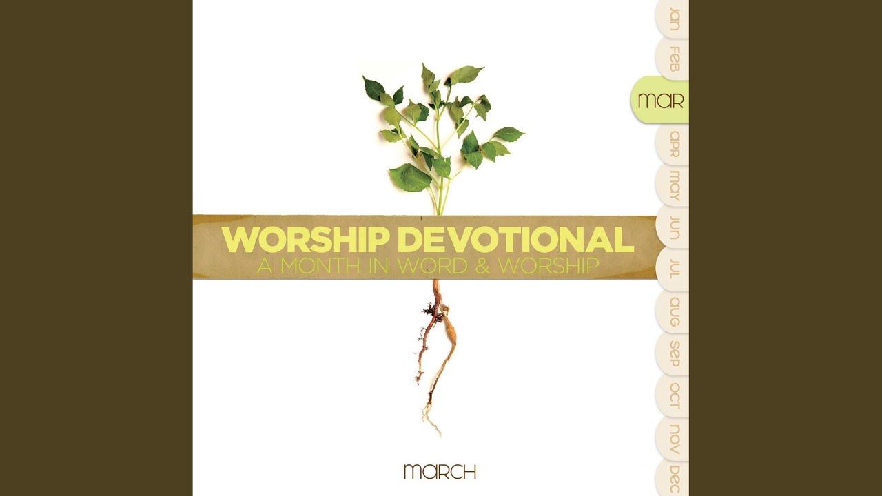 I Live To Worship - YouTube