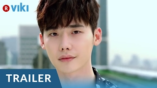 Video W - Official Trailer | Lee Jong Suk & Han Hyo Joo 2016 New Korean Drama download MP3, 3GP, MP4, WEBM, AVI, FLV Februari 2018