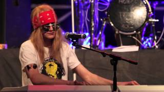 November Rain Cover - Guns N' Roses Tribute - The Nightrain