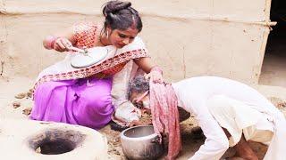 बुढावा के मुंह जरल कुकर से | Budhawa Ke Muh Jaral Kukar Se | Vivek Shrivastava & Chirkut Ji