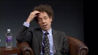 HPU: Gladwell and Qubein | Universites in North Carolina