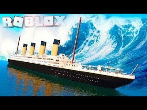 Access Youtube - roblox titanic 2 movie