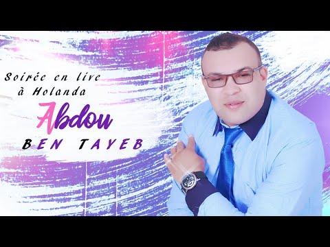 Abdou Ben Tayeb - Live Holanda