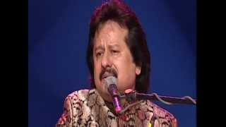 'Dil Dhadakne Ka Sabab Yaad Aaya...' sung by Pankaj Udhas