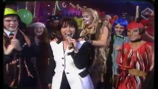 Tina York - Wir lassen uns das Singen nicht verbieten 1997