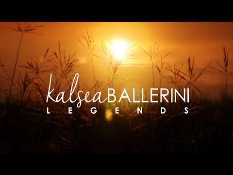 Kelsea Ballerini - Legends (Acoustic Lyric Video)
